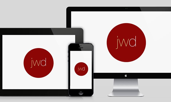 Introducing the new jonwallacedesign brand